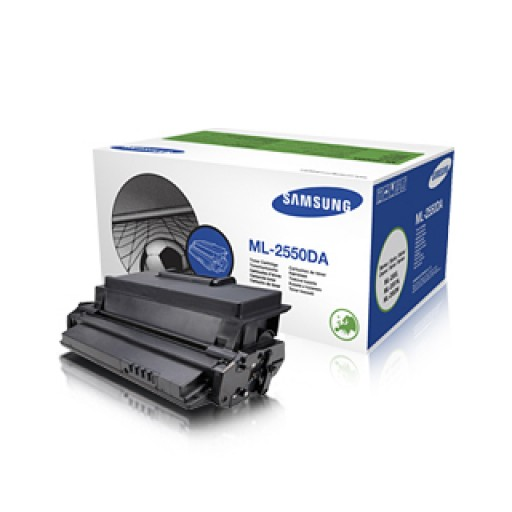 Samsung ML-2550DA Toner Cartridge - Black Genuine