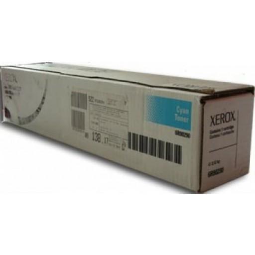 Xerox 006R90290, Toner Cartridge Cyan, DC2045, 2060, 5252, 6060- Original