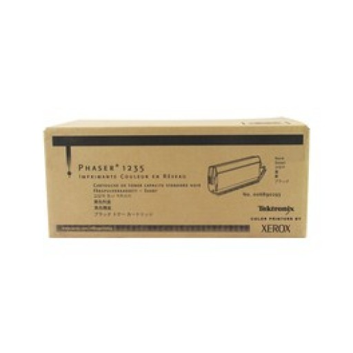 Xerox 006R90293 Toner Cartridge- Black, Phaser 1235- Genuine