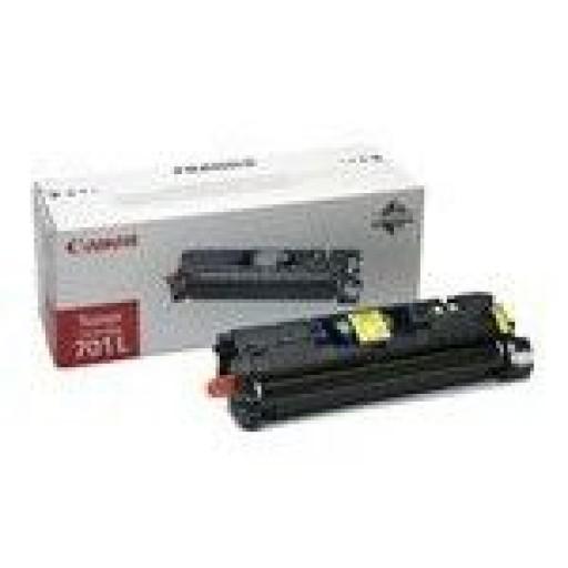 Canon 9290A003AA, Toner Cartridge Cyan, MF8180C, LBP5200- Original