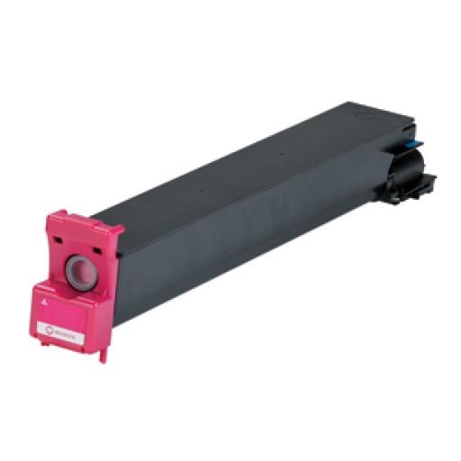 Konica Minolta 8938511 Toner Cartridge Magenta TN210M, C250, C252 - Compatible
