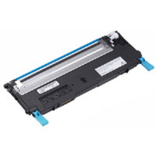 Dell 593-10494, Toner cartridge Cyan, 1235CN- Original