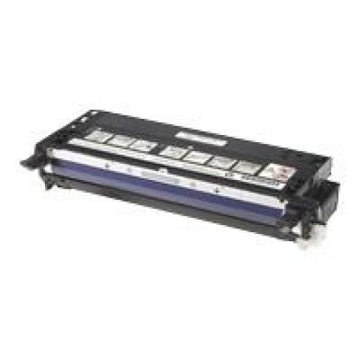 Dell 593-10368, Toner cartridge HC Black, 2145CN- Original