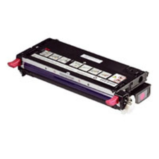Dell 593-10370, Toner cartridge HC Magenta, 2145CN- Original