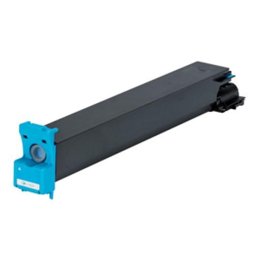 Konica Minolta TN312C Toner Cartridge HC Cyan, 8938708, C300, C352 - Compatible