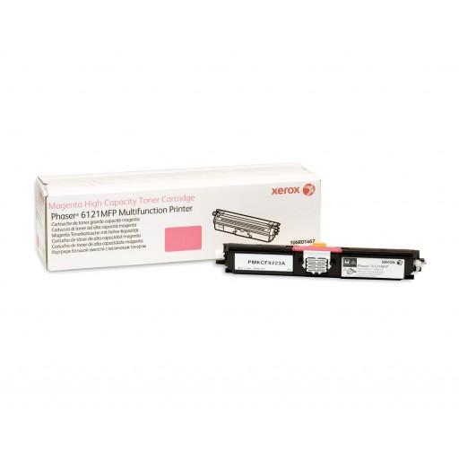 Xerox 106R01467 Toner Cartridge - HC Magenta Genuine