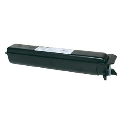 Toshiba T-1640E Toner Cartridge HC Black, 163, 165, 166, 167, 203, 205, 206, 207, 237 - Compatible