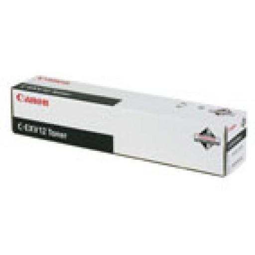 Canon 9634A002AA, Toner Cartridge- Black, IR3035, 3045, 4570- Genuine
