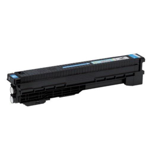 Canon 7628A002AA, Toner Cartridge Cyan, CLC2620, 3200, IRC2620, 3200- Compatible