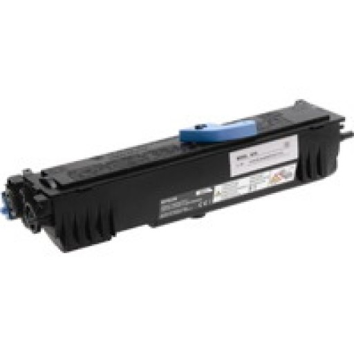 Epson C13S050520, Toner Cartridge Black, AcuLaser M1200- Original