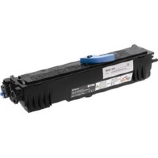 Epson C13S050521, Toner Cartridge Black, AcuLaser M1200- Original