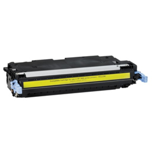 Canon 1657B006AA Toner Cartridge Yellow, CEXV26, iRC1021, iRC1028 - Compatible