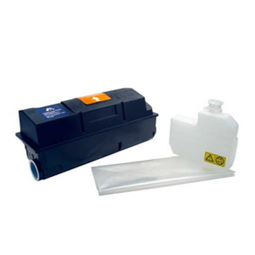 Kyocera 1T02J20EU0 Toner Cartridge Black, TK360, FS 4020DN - Compatible