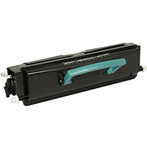 Lexmark-Xerox 106R01552 Lexmark E250, E350, E352 Toner Cartridge - Black Compatible (250A11E)