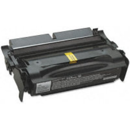 Lexmark-Xerox 106R01561 Lexmark T430 Toner Cartridge - Black Compatible (12A8425)