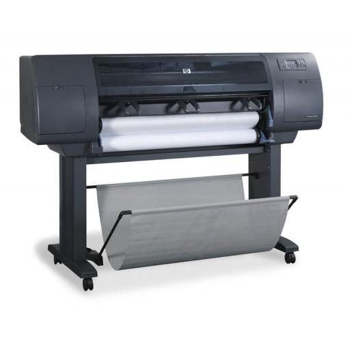 Designjet 4020 Printer series (CM766A)