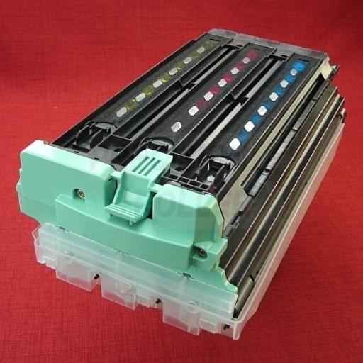 Ricoh 400843, Drum Unit Color, Type 125, CL2000, CL3000- Original