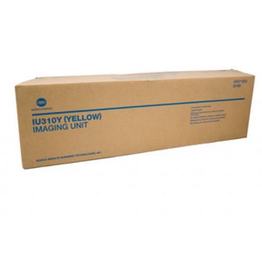 Konica Minolta IU310Y, Imaging Drum Unit Yellow, C350, C351, C450- Original