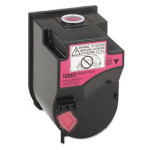 Konica Minolta 4053601, Toner Cartridge Magenta, C350, C351, C450- Original