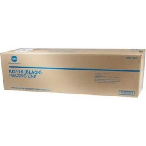 Konica Minolta 4062-223 Image Drum Unit - Black , IU311K - Genuine