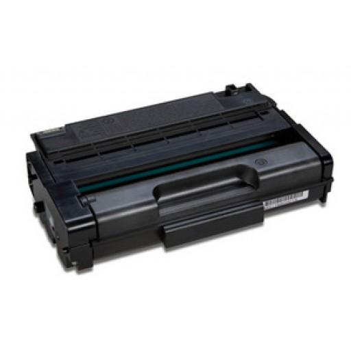 Ricoh 406522 Toner Cartridge HC Black, SP3400 - Genuine