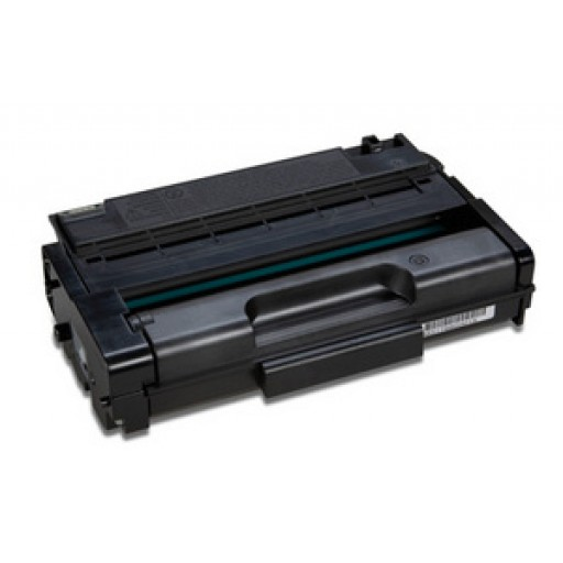 Ricoh 406523 Toner Cartridge Black, SP3400, SP3410 - Genuine