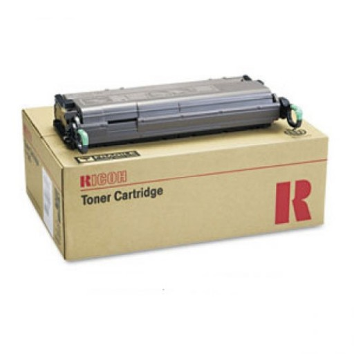 Ricoh 406571 Toner Cartridge Black, SP1100 - Genuine