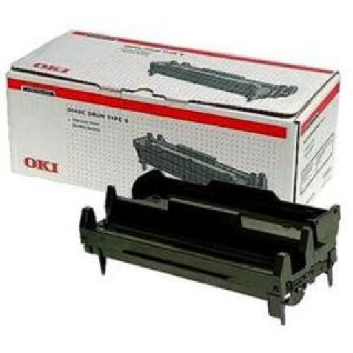 Oki 42102802, Image Drum Unit- Black, B4100, B4200, B4250, B4300, B4350- Original