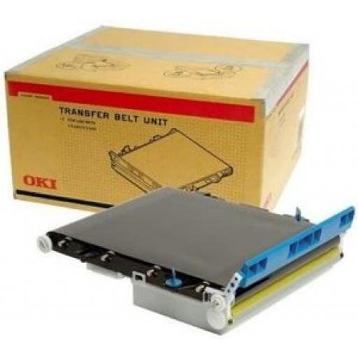 Oki 42158712, Transfer Belt Unit, C3100, C5100, C5200, C5250- Genuine