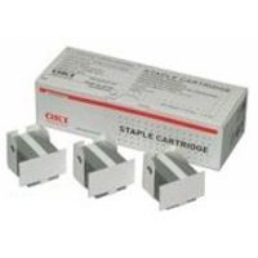 Oki 42937603, Staples, C9600, C9800- Genuine