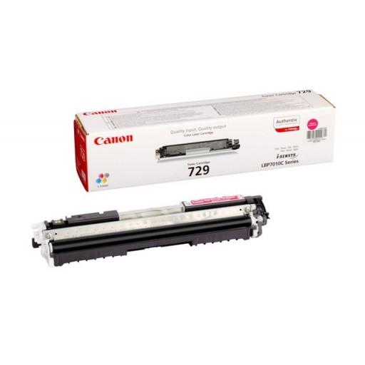 Canon 4368B002AA  Toner Cartridge- Magenta, LBP7010C, LBP7018C- Genuine