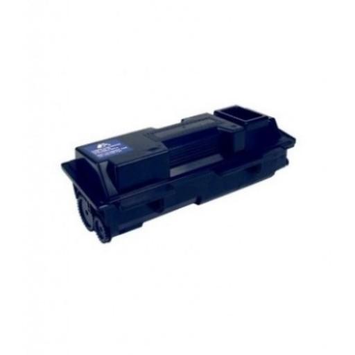 Utax 4402210010, Toner Cartridge Black, LP 3022- Compatible