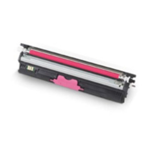 Oki 44250718 Toner Cartridge Magenta, C110, C130, MC160- Genuine