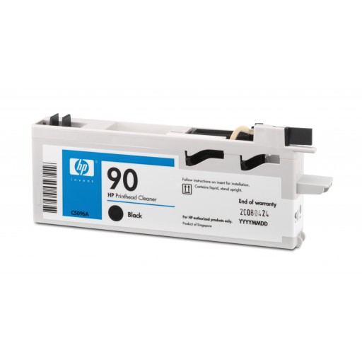 HP C5096A No.90 Printhead Cleaner Genuine