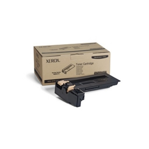 Xerox 006R01275, Toner Cartridge Black, WorkCentre 4150- Original