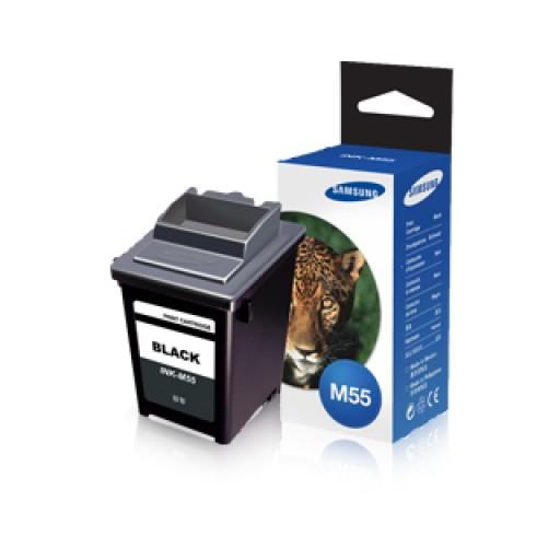 Samsung INK-M55 Ink Cartridge - Black Genuine