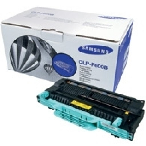 Samsung CLP-F600B Fuser Unit Genuine