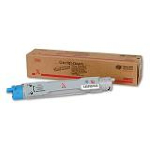 Xerox 106R00672 Toner Cartridge - HC Cyan Genuine