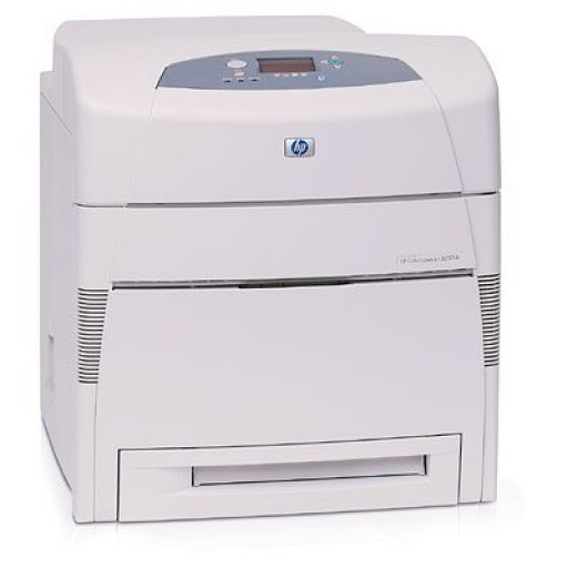 HP LaserJet 5550n, Laser Printer