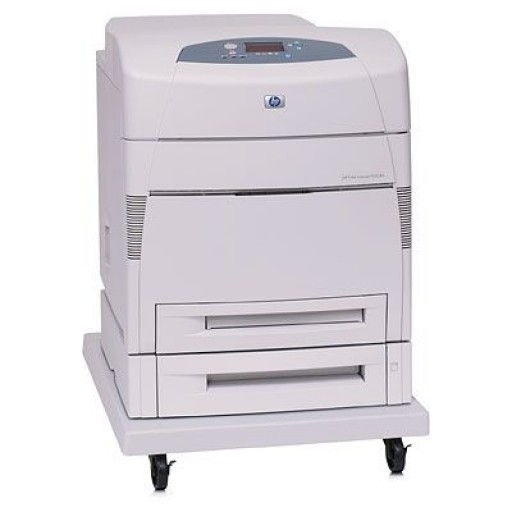 HP LaserJet 5550dtn Laser Printer Discontinued