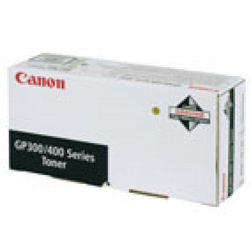 Canon 1390A002AA GP605 Toner Cartridge - Black Genuine