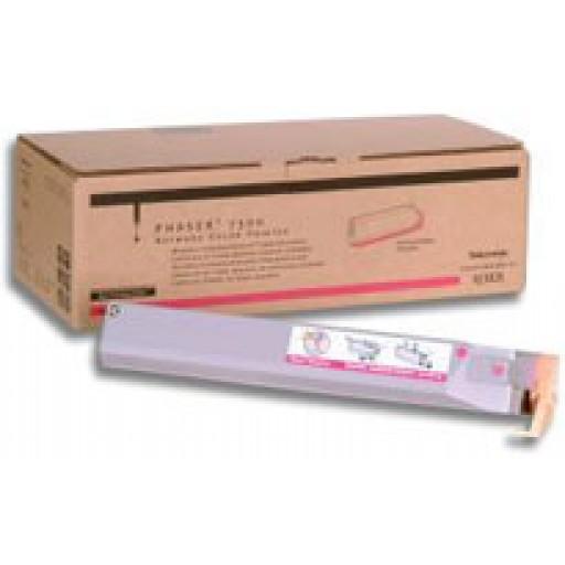 Xerox 016197400, Toner Cartridge Magenta, Phaser 7300- Original