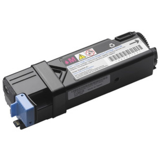 Dell 593-10261, Toner cartridge- HC Magenta, 1320- Original