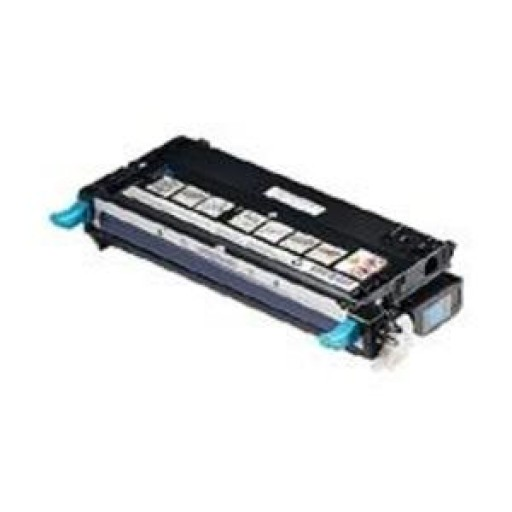 Dell 593-10290, Toner cartridge HC Cyan, 3130CN, H513C- Original