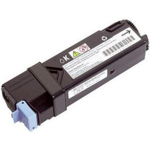 Dell 593-10316 Toner cartridge Black, 2130, 2135- Original