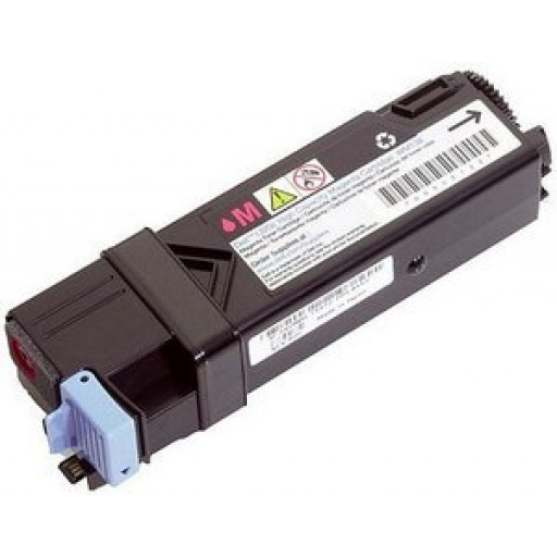 Dell 593-10315 Toner cartridge HC Magenta, 2130CN, 2135CN- Original