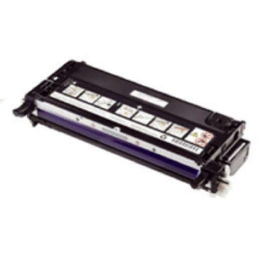 Dell 593-10372, Toner cartridge Black, 2145CN- Original