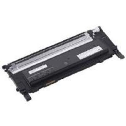 Dell 593-10493, Toner Cartridge Black, 1235CN- Original