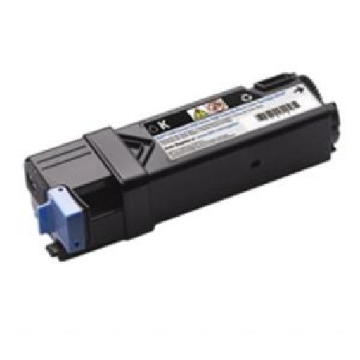 Dell 593-11040, 2150/2155 High Capacity Toner Cartridge - Black
