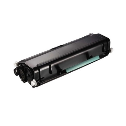 Dell 593-11053, 3335dn Standard Capacity Toner Cartridge - Black